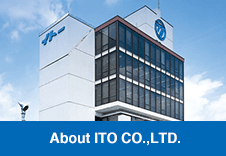 About ITO CO.,LTD.